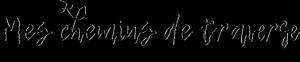 Logo du blog Mes chemins de traverse