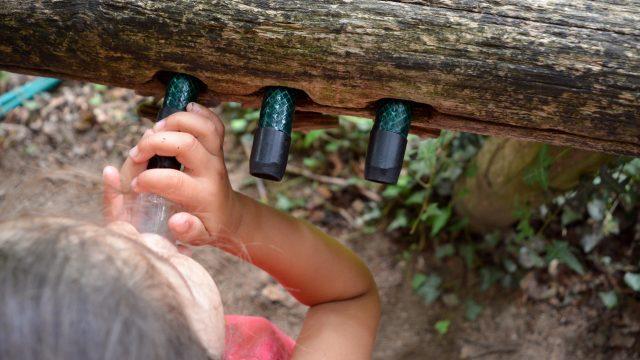 Aller au Centre de Découverte du Son à Cavan avec un enfant de 3 ans