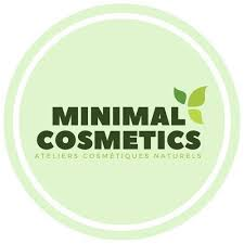 logo minimal cosmetics