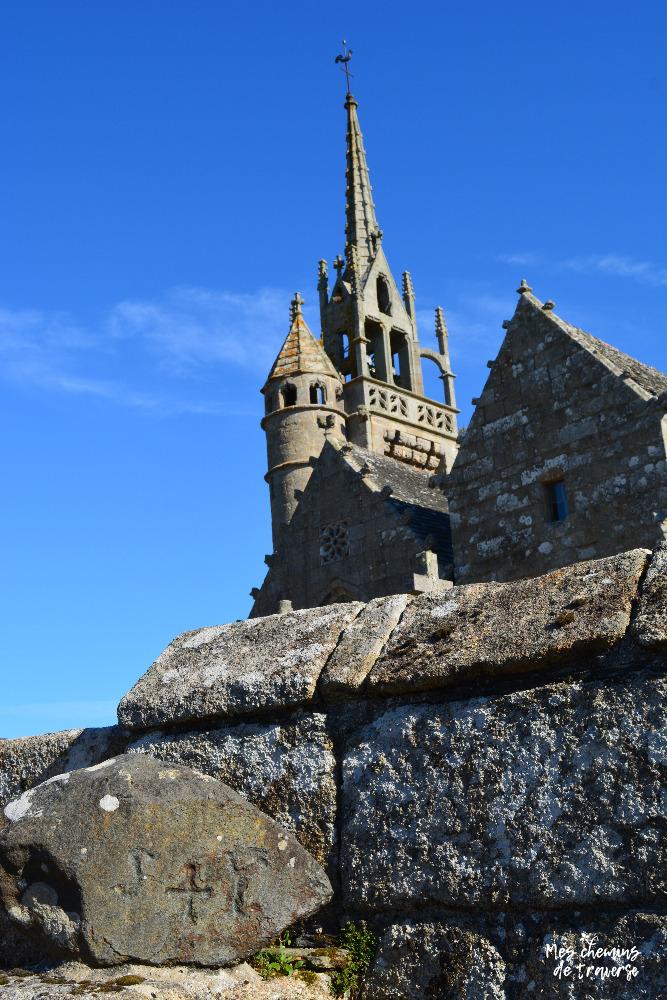 Eglise Beaumanoir de Trédrez